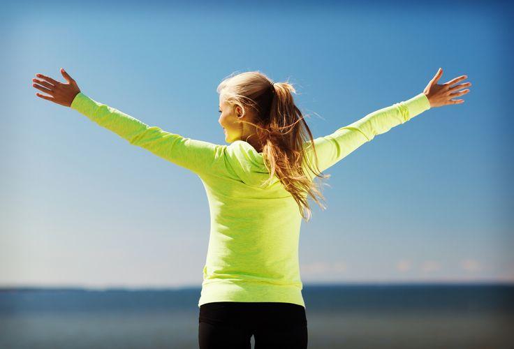 Kuntoile+raskauden+aikana+–+lapsesi+voi+todennäköisemmin+innostua+liikunnasta