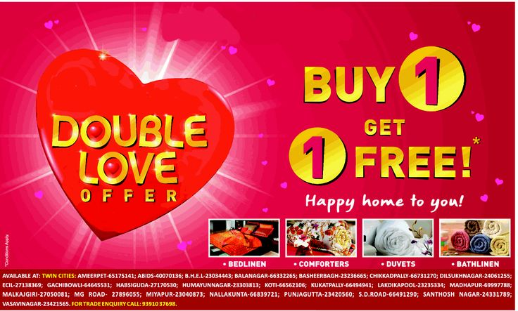 Hurry Up!!! Avail Big offer