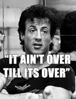 Image result for rocky balboa quotes
