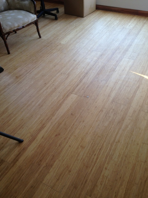 The textures of bamboo flooring are amazing and flow so beautifully.