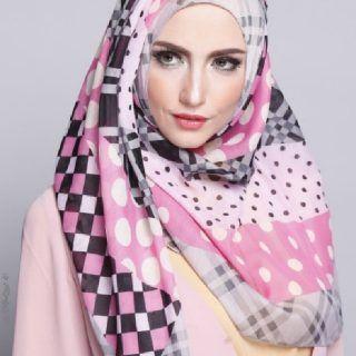 Brand Jilbab Terkenal dan Terlaris di Indonesia 2017