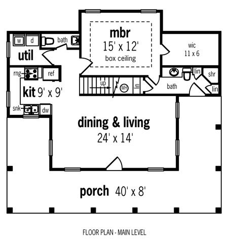 380 best little house images on pinterest | house floor plans