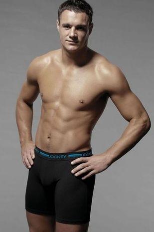 New Zealand Rugby Player Daniel Carter   Hilarity   Dan ...