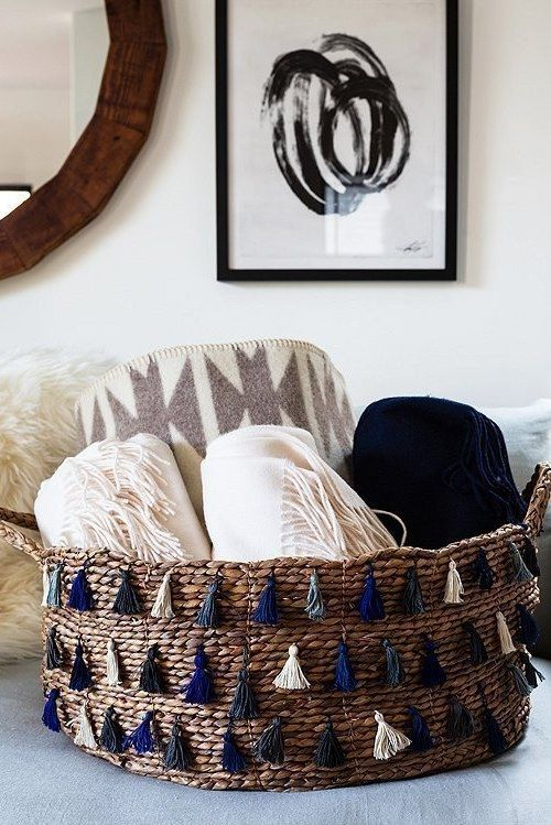 17 Free Ways To Make Your Grown-Up Apartment So Freaking Cozy
