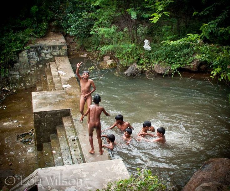 Swiming hole naked cheaply