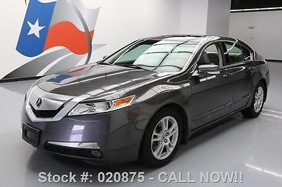 nice 2009 Acura TL SUNROOF HEATED SEATS LEATHER ALLOY WHEELS - For Sale View more at http://shipperscentral.com/wp/product/2009-acura-tl-sunroof-heated-seats-leather-alloy-wheels-for-sale/