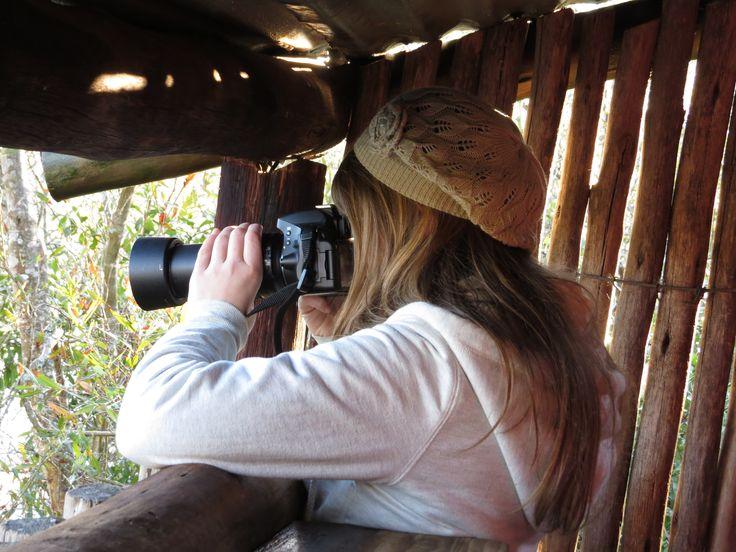 Micaela @Sham Wari Safari