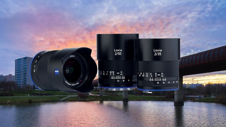 Zeiss Loxia 21/2.8 Rolling Review
