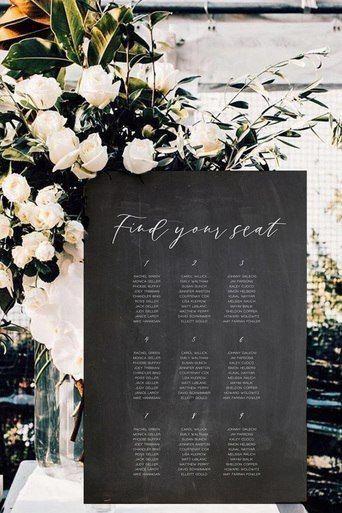 Inexpensive Wedding Venues Near Me Weddingvenuesinvirginia Id 1203645508 Seating Plan Wedding Seating Chart Wedding Wedding Table Plan