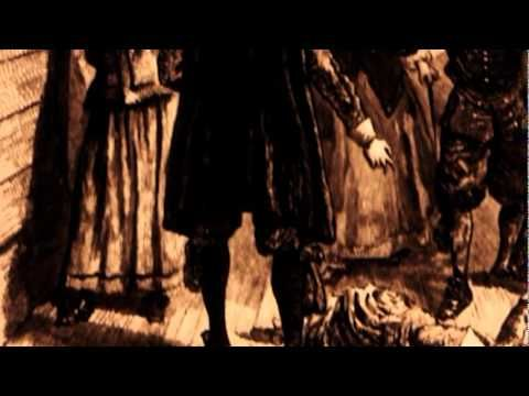 ap us witch trials The salem witch trials: why everyone from trump to woody allen still  of  witchcraft, walks to the gallows with the hangman and judges (ap.