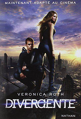 Divergente 1 - Veronica Roth, Anne Delcourt