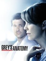 Grey's Anatomy- Seriesaddict