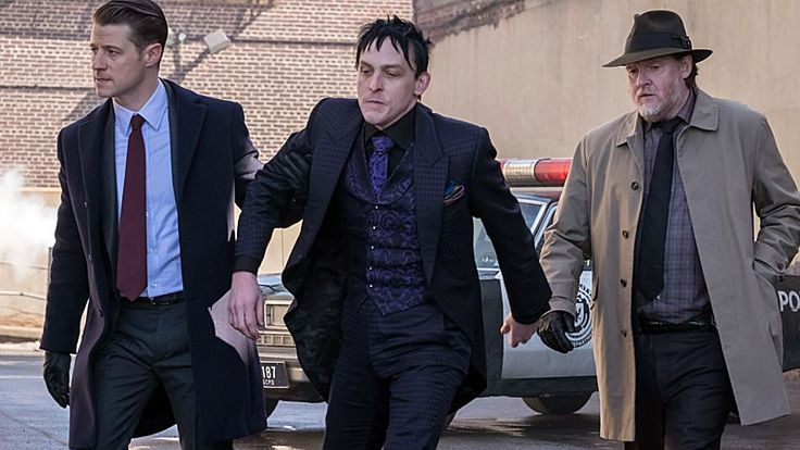 TV Ratings Monday: 'Gotham' finale steady, 'Bachelorette' and Stanley Cup Finals improve – TV By The Numbers by zap2it.com