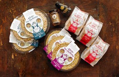 #Win a Pancake Hamper #ShroveTuesday #PancakeDay #Giveaway #recipes
