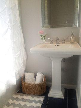 Prasch Residence - traditional - Bathroom - Los Angeles - Andrea Prasch