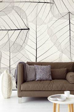 Eijffinger behang Wallpower Wonders - zwart, wit, grijs - 321508 http://cdinterieurs-instyle.nl/