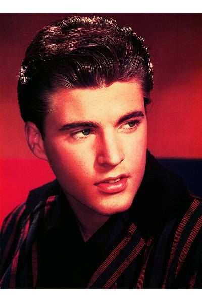 RICKY NELSON  poster by JustMemorabilia on Etsy, $7.99