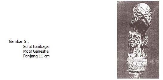 Macam-Macam Gambar Hulu Keris Nusantara | Griyo Kulo