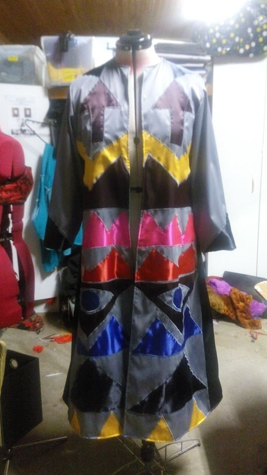 custom order by freddy fashions