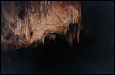 Slovakia - Heart of Europe: Domica Cave