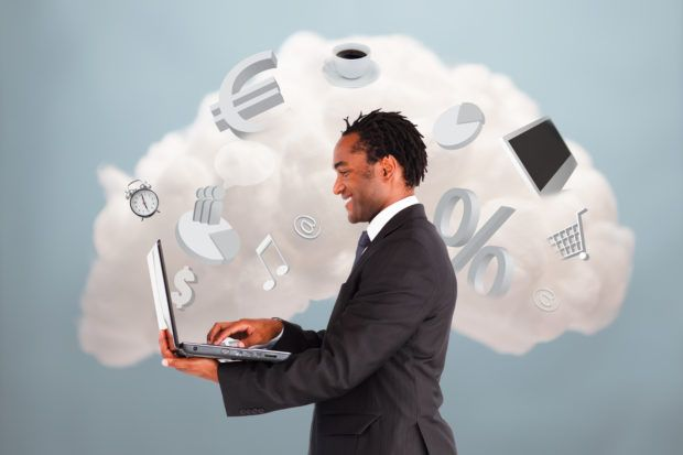 Tech Entrepreneurs With Cloud Startups: Here's How You Can Tap Into A $50 Million Fund      Salesforce Ventures has established a $50 million fund to invest in start-up cloud computing companies focused on artificial intelligence (AI). http://www.blackenterprise.com/technology/start-up-cloud-computing-firms-can-tap-into-50-million-fund/?utm_campaign=crowdfire&utm_content=crowdfire&utm_medium=social&utm_source=pinterest