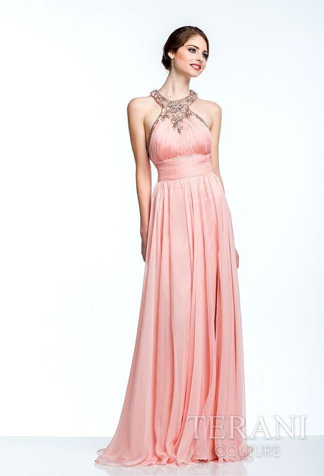 Mejores 89 imágenes de Terani Couture at world bridal dreams en ...