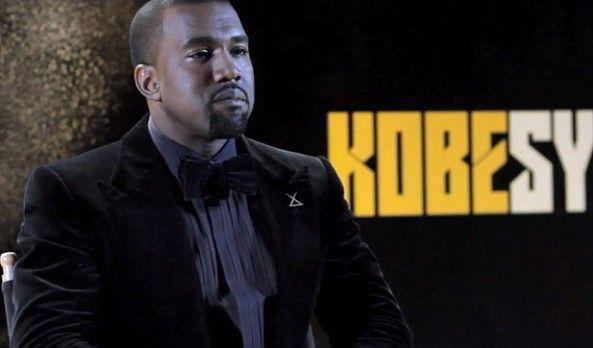 Kobe Bryant: New NIKE Commercials feat. Kanye West, Tony Robbins & Wang Leehom)