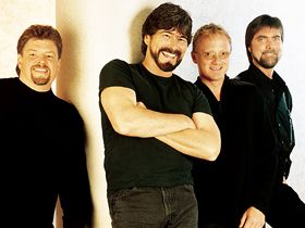 23 best alabama band one of the best bands ever for Best country duets male and female
