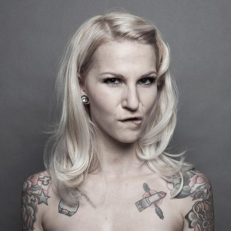 Tattooed 2k11