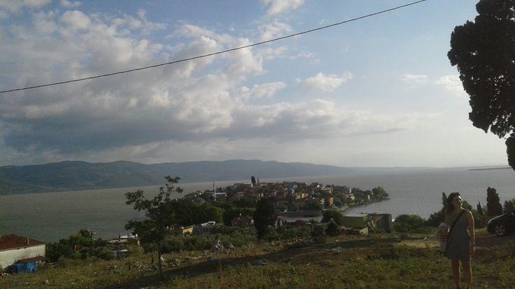 Gölyazı, Ulubat Lake, Bursa