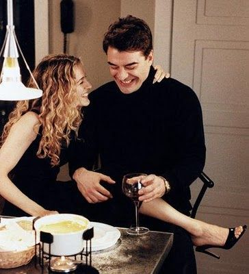 """Turns out…this was the very best thing that would ever happen to me. I just didn't know it yet."" -Carrie Bradshaw: Carrie Bradshaw And Big, Big & Carrie, The Cities, Mr. Big, Cities Obsession, Carrie Bradshawlov, Carrie Bradshaw Big, Carrie And Mr.Big, Carrie And Big"