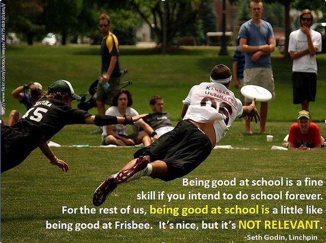 Slide_SchoolFrisbee, via Flickr.