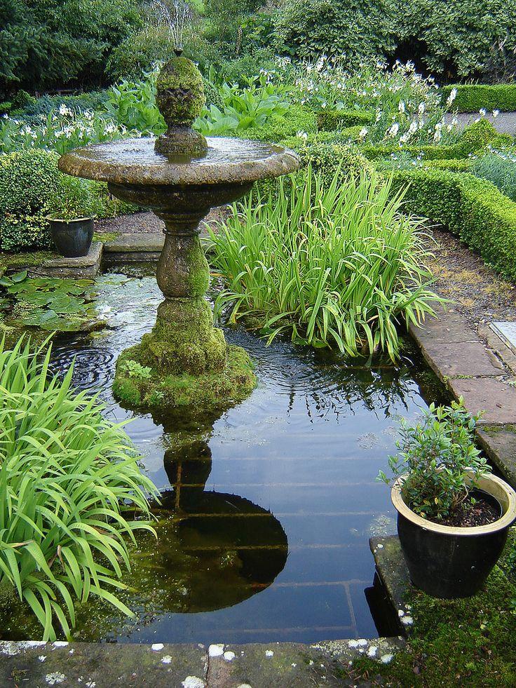 Les 373 meilleures images du tableau english garden sur for Jardin in english