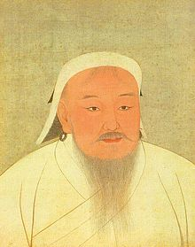 In 2003, DNA testings discovered that 8% of the men living in the region of the Mongol Empire holds Y-chromosomes similar to Ghenghis Khan. That means it's 16 million of descendants of today. Even his grandson and son had a huge number of sons: over 20!