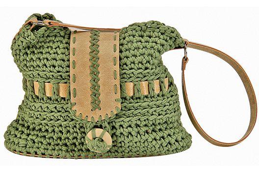 green bag rheima pinterest taschen muster und basteln. Black Bedroom Furniture Sets. Home Design Ideas