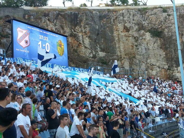 20130712 Rijeka / Fiume: Armada Choreo.
