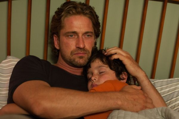 Playing for Keeps'  Gerard Butler talks Jessica Biel, soccer skills, and why he now wants kids