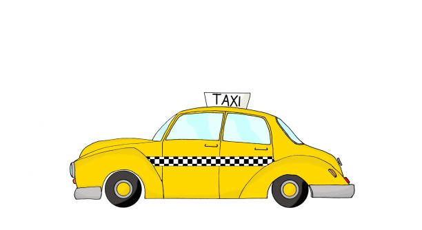 new product 313b6 1b9d9 a vintage fantasy yellow cab taxi, New York style | kids ...