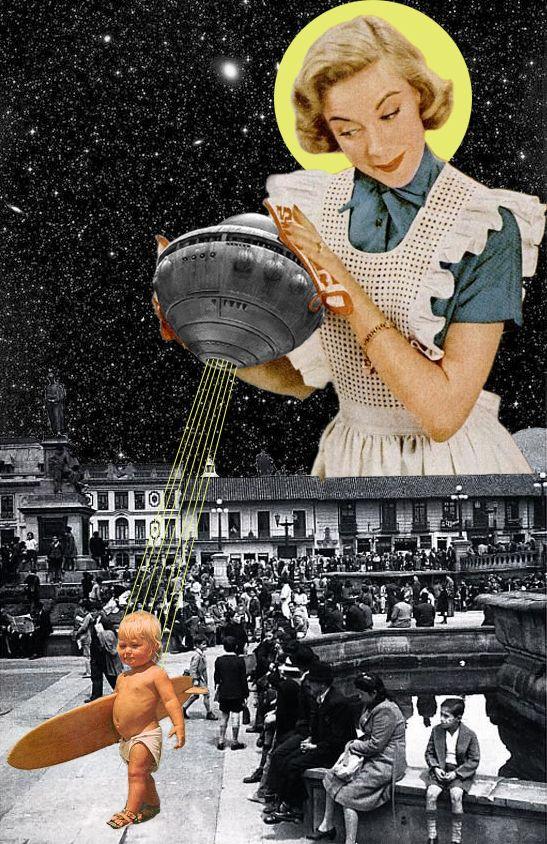 Collage D.C.#collage