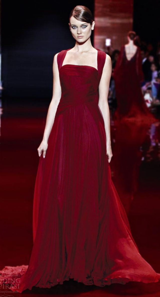 25  best ideas about Beautiful red dresses on Pinterest | Red ...