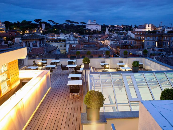 Top Hotels in Rome: Readers' Choice Awards 2017