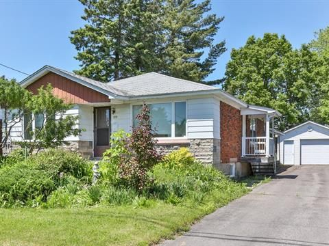 Maison à vendre à Saint-Jean-sur-Richelieu - 245000 $