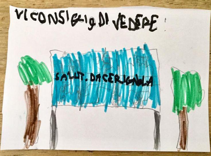 Il consiglio dei bambini di Atelier Héritage è chiaro: venite a scoprire #operaviva #barrieradimilano #torino. Oggi alle 19 in piazza Bottesini #whatscontemporary #allartiscontemporary #contemporaryart #arteurbana