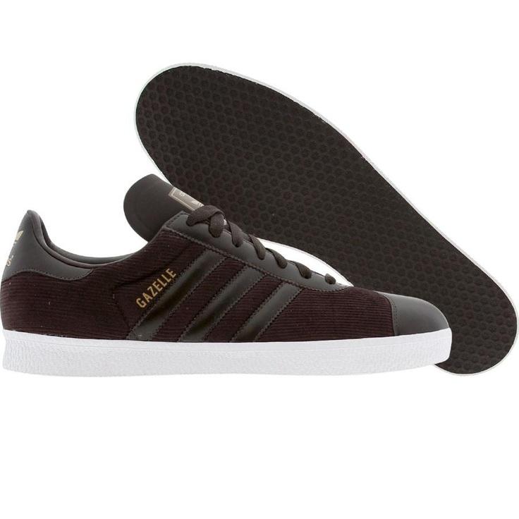Adidas Gazelle 2 (dark brown / espresso / tecbro) 017932 - $79.99
