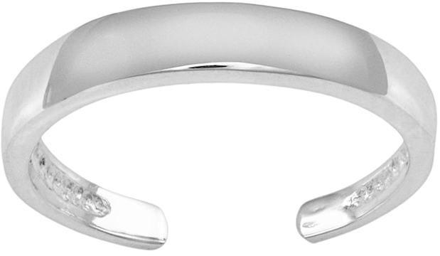 Gold Toe 10k Ring