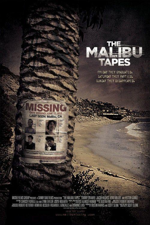 The Malibu Tapes 【 FuII • Movie • Streaming