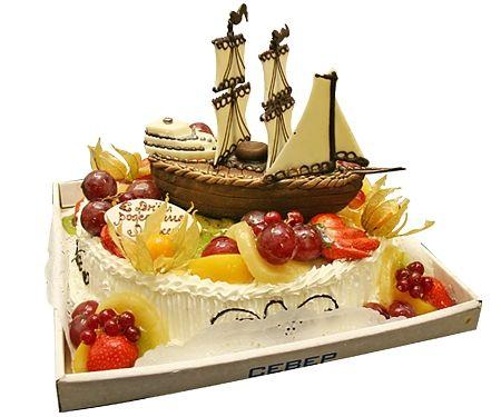 Заказать пироги на день рождения