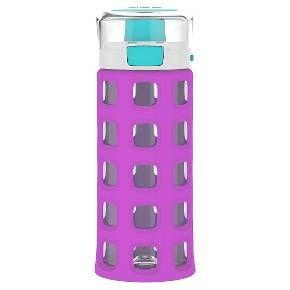 Ello Dash Kids Water Bottle - Grape Ape : Target