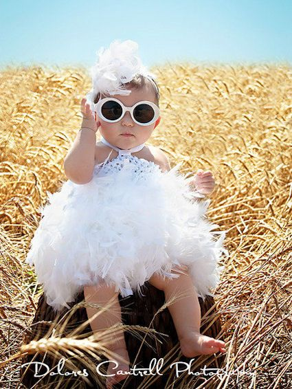This website has the most adorable outfits for little girls. Love it!