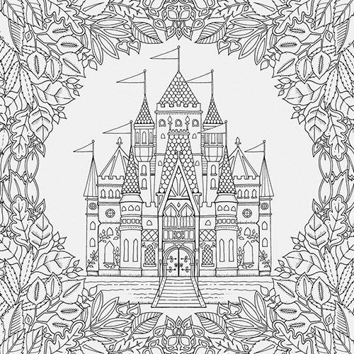 ideias para pintar livro jardim secreto : ideias para pintar livro jardim secreto:Mais de 1000 ideias sobre Animais Para Colorir no Pinterest